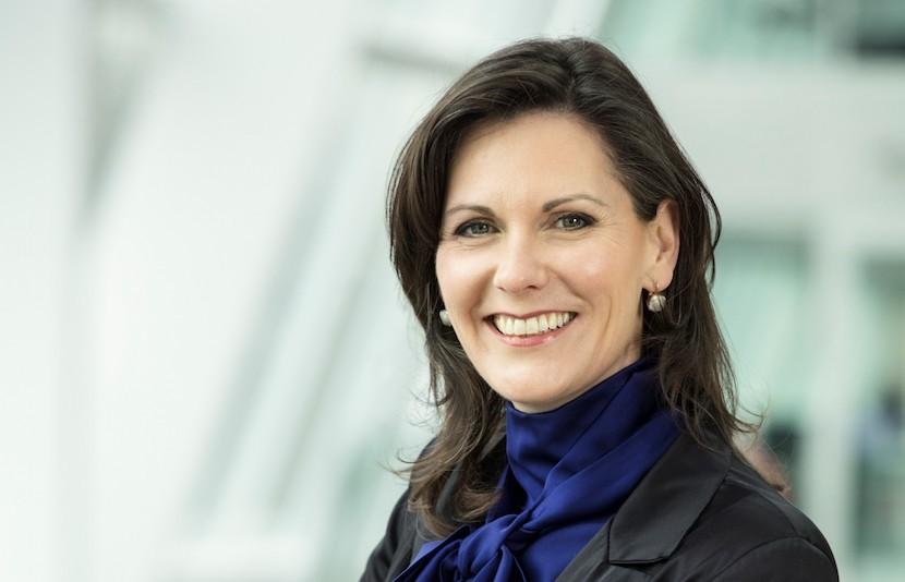 TEDxAmsterdamWomen - Melissa Raczak