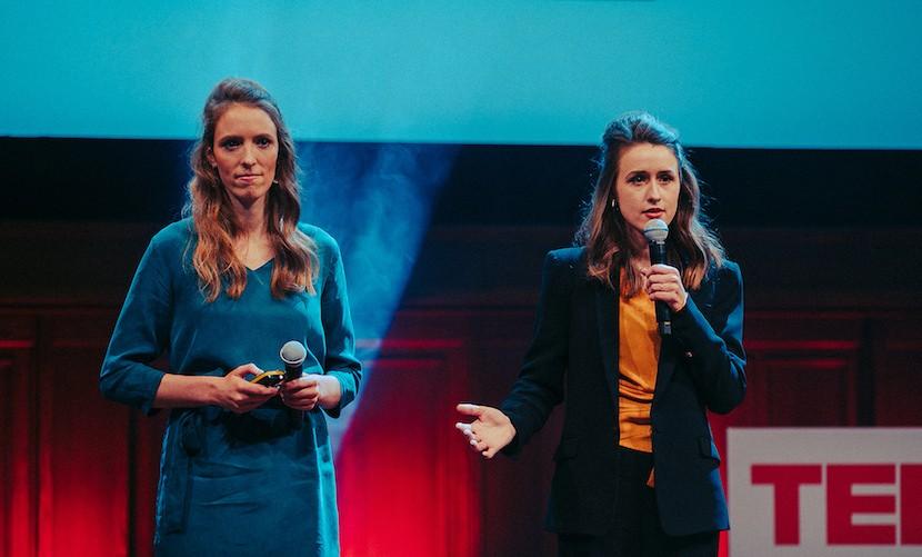 TEDxAmsterdamWomen - Closure