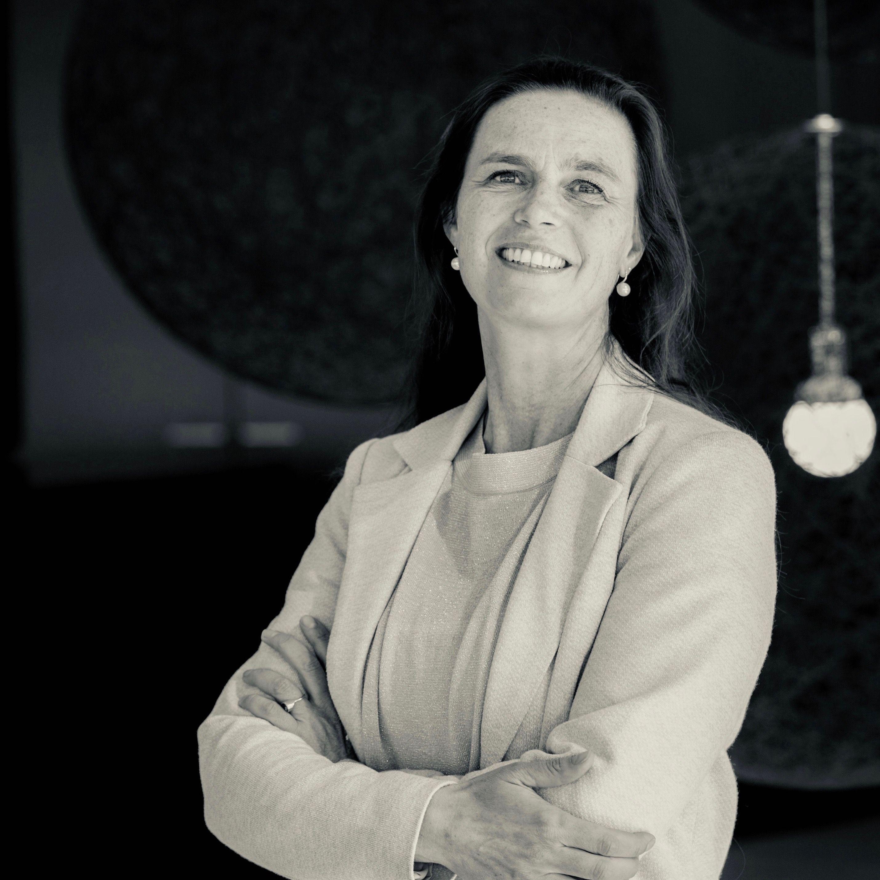 Helene Geijtenbeek